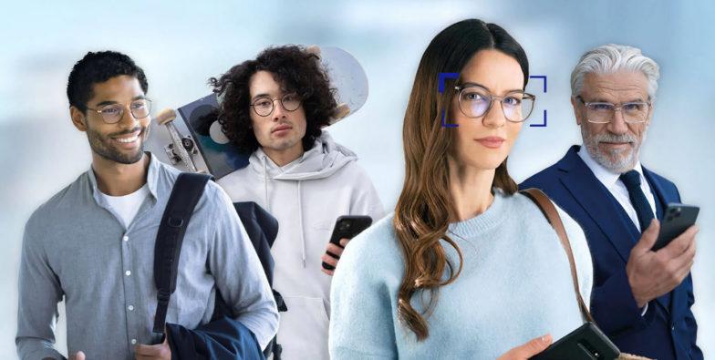 Optik Graf in Lahr - Anbieter von Zeiss Smart Life Brillengläsern